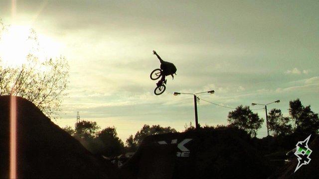 Dig Nitty MTBMX 2010