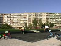 SPAM BMX- football play
