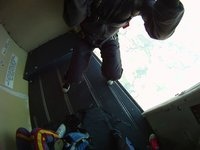 Sitflying with Danny, Jump 148