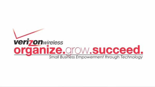 Verizon Wireless Small Business Contest
