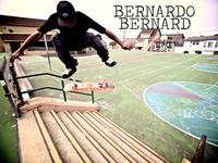 Bernardo Bernard