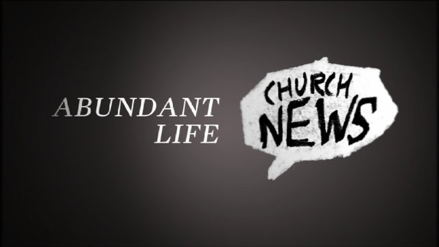 Beautiful Abundant Life Church #1: 89258658_640.jpg