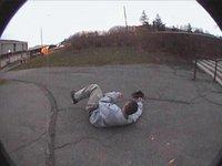 A short edit of myself skating in Binghamton, NY & Philadelphia, PA.