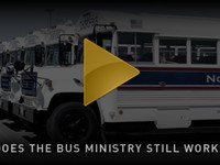The Bus Ministry Works