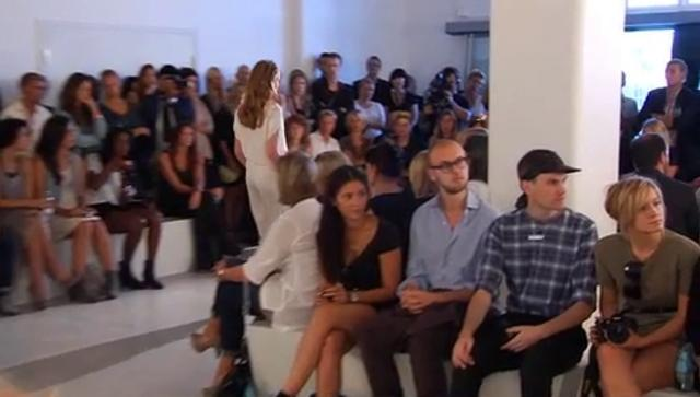 Video | Filippa K Spring/Summer 2011