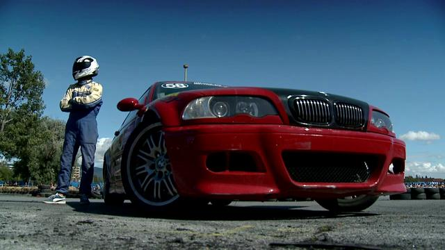 King Of Europe - DRIFT 2010. - Round 5. - Presov, SLOVAKIA - XPROVID Films.