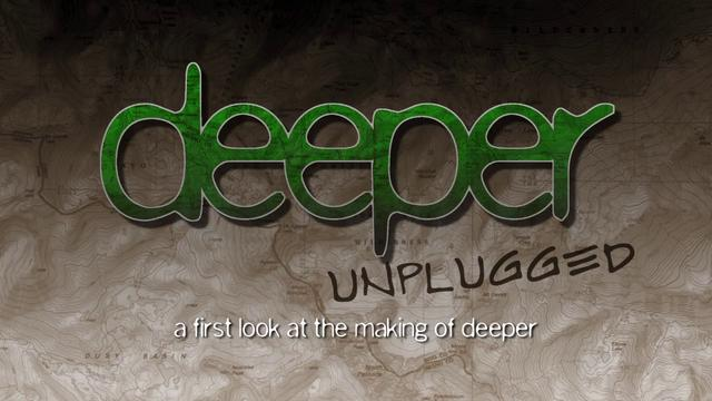 Deeper Unplugged - Deleted Scene with Utah Locals Forrest Shearer and Neil Provo - Episode 12