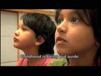 Target market: kids[2008, Documentary]