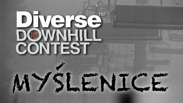 Diverse Downhill Contest - Myślenice