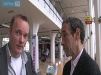 eDay: interview met Douglas Rushkoff over (social) Life Inc.