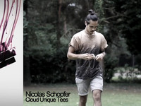 """A short Kendama edit with Nicolas Schopfer for Cloud Unique Tees  Rockin' the """"Jackson Inspired"""" shirt Available at:   http://www.clouduniquetees.com/"""