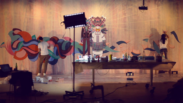 Thumbnail of video SUPAKITCH & KORALIE - VÄRLDSKULTUR MUSEET GÖTEBORG