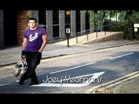 Joey rocks a pair of gold USD's and happiest attitude I've seen in a long time.  He came home for the summer whilst on a break from studying a degree in business at Canterbury University.  This is a short collection of offcuts we gathered during t...