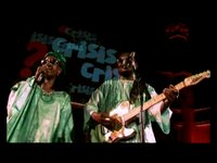 LIVE Amadou & Mariam with David Gilmour
