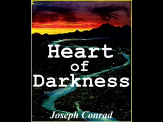 heart of darkness civilization essay