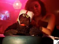 MTV Warren The Ape Promo