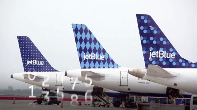 GE Capital + JetBlue