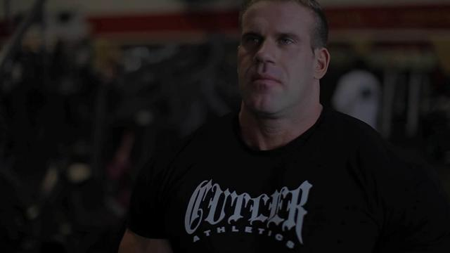 Jay Cutler Road To Mr Olympia On Vimeo