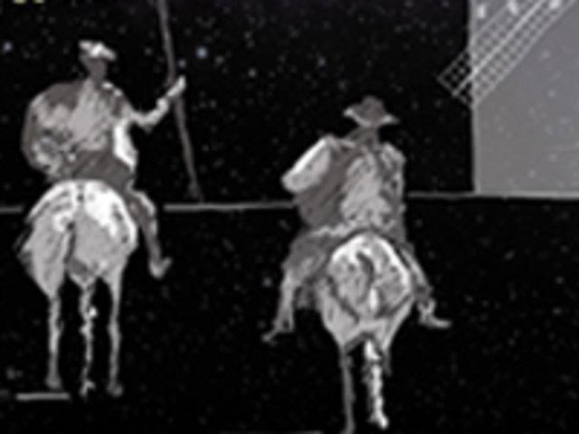 La astronomía en el Quijote