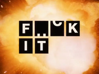 FUCK IT iTUNES TEASER