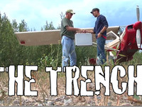 THE TRENCH :: PART 9 :: ALASKA 2010