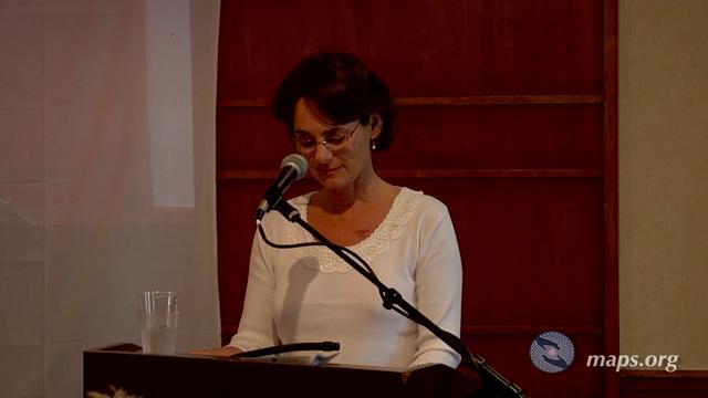 Psychospiritual Integration of an Ayahuasca Retreat Experience - Deborah Quevedo, R.N., Ph.D.