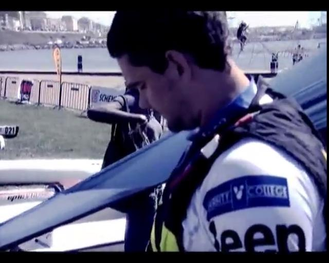 NELO - Summer Challenge 2010 - TV Report (Portuguese)