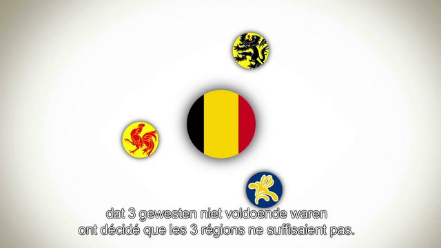 Thumbnail of video Do you want to know more about Belgium? (subtitled NL/FR)