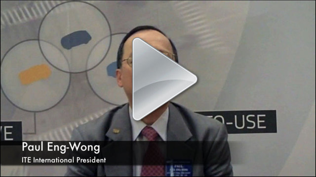 Testimonial: Paul Eng-Wong, Eng-Wong, Taub and Associates