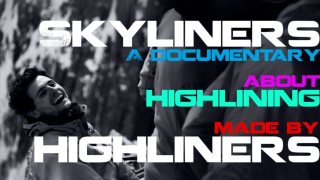 Thumbnail of video SKYLINERS - A Documentary by Seb Montaz