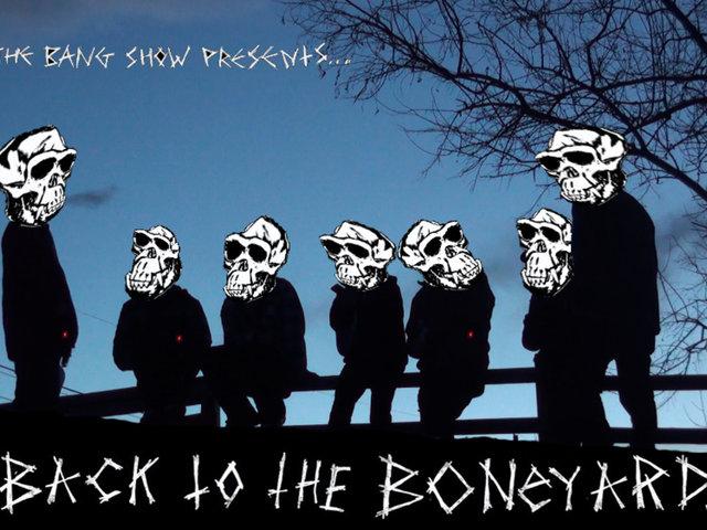 Back To The Boneyard