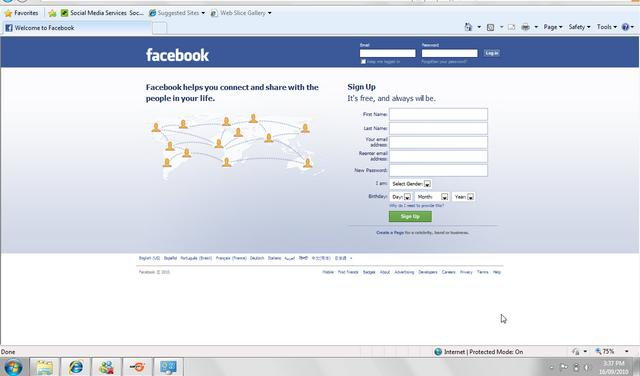 Getting started with facebook how to set up a facebook page for your