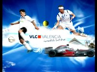 Sports events in Valencia