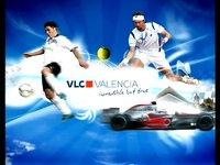 Спортивные мероприятия в Валенсии