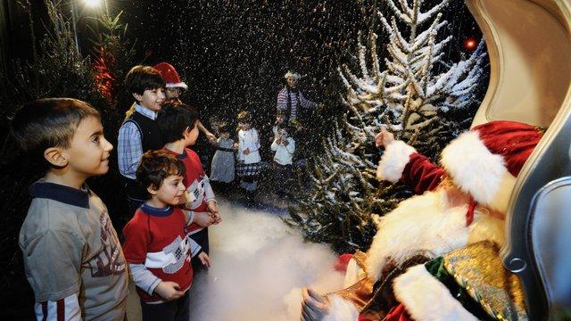 Christmas Box̀