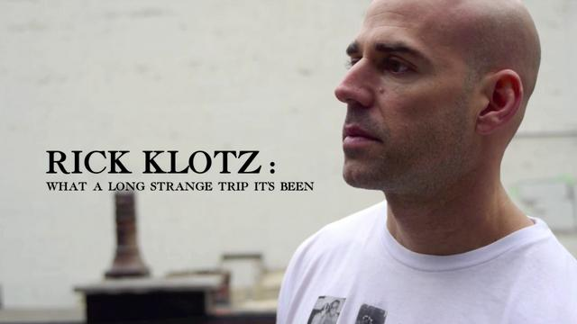 Highsnobiety TV: Rick Klotz &#8211; What a Long Strange Trip It&#8217;s Been