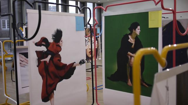Video | 'Not in Fashion' Installation