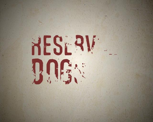 "Title Design: ""Reservoir Dogs"" on Vimeo"