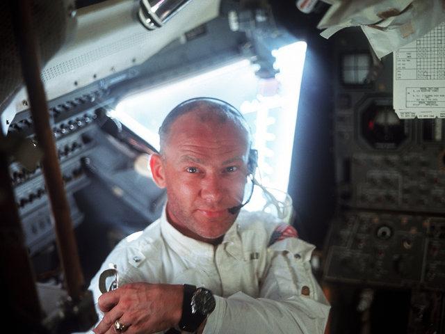 MoonDream, Il Cielo di Argoli 2010, con Buzz Aldrin e Tito Stagno