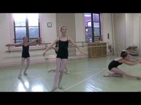 Cobble Hill Ballet