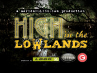 High in the Lowlands: Fly Fishing For Snook, Tarpon, and Redfish in the Everglades