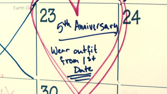 On what date