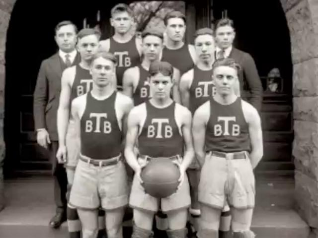 a brief history about basketball The 71st edition of the louisville invitational tournament starts monday at valley high school held annually since 1948, the lit is kentucky.
