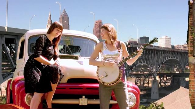 """Red Light"" A Music Video by Jerry Mann, Sept. 2010"
