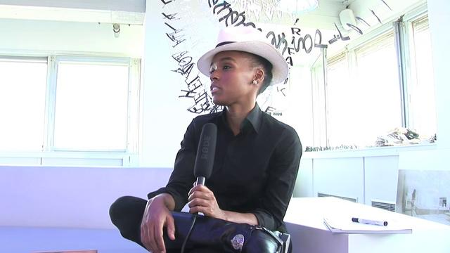 Video: Visions of Visionairies with Janelle Monae