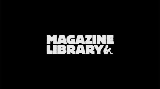 Video | Magazine Library Show in Japan. Show 5.