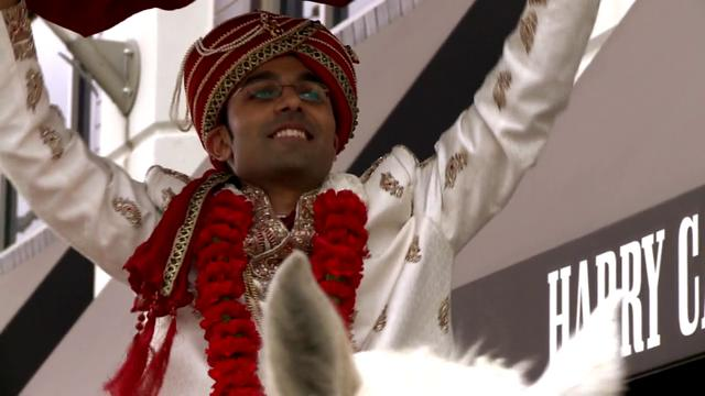 Indian Wedding Cinematic Highlights