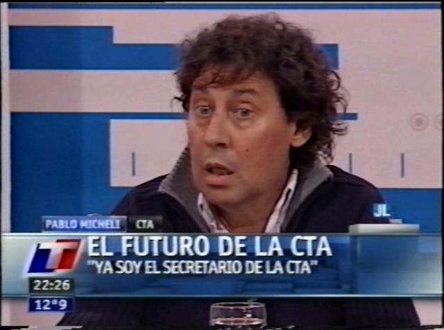 Pablo Micheli