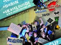 Results:  PRO: 1. Platz: Mathias Silhan (FR) + Best Trick 2. Platz: Dominik Wagner 3. Platz: Johannes Jacobi 4. Platz: Eugen Enin 5. Platz: Andreas Wagenblast 6. Platz: Benny Harmanus  AMATEUR: 1. Platz: Benni Petry 2. Platz: Dominik Stransky 3. P...