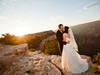 The Bailey / Kintner Wedding - The Grand Canyon, AZ